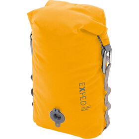 Exped Fold Drybag Endura 5 yellow